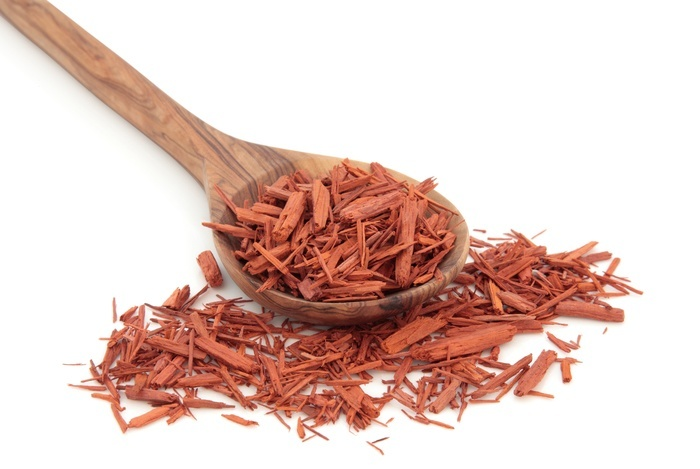 Sandalwood And Rosewater - Natural acne treatments