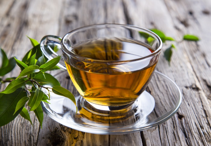 The Benefits Of Green Tea For Skin