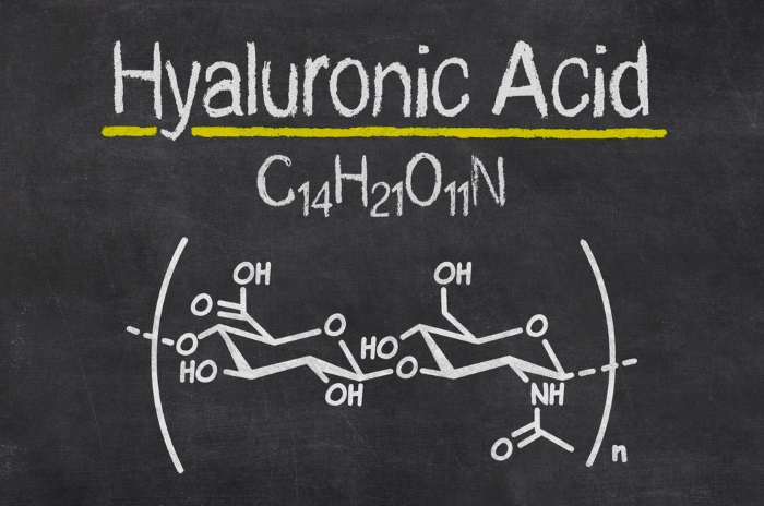 The Benefits Of Hyaluronic Acid For Skin