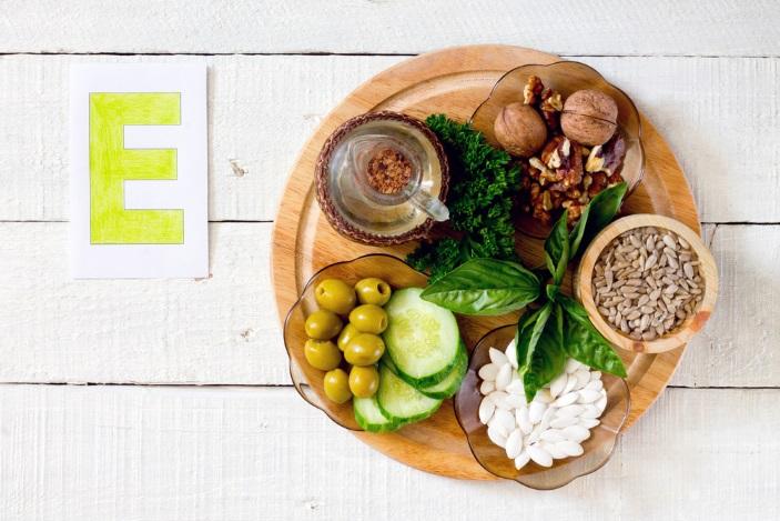 Vitamin E Food