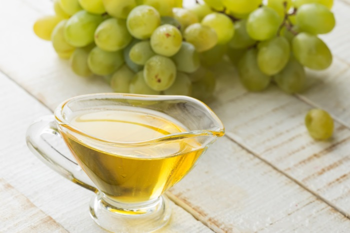 The Benefits Of Grapeseed Oil For Skin