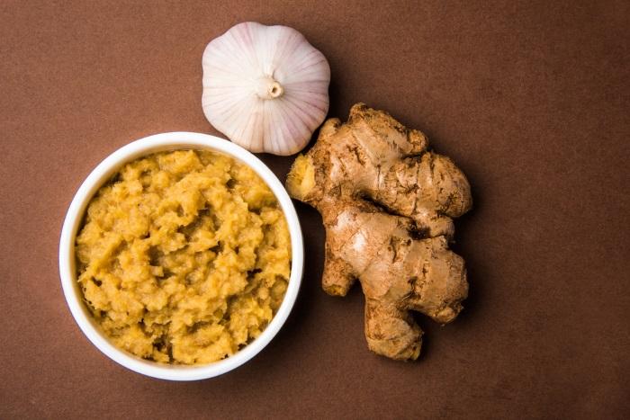 ginger-and-garlic