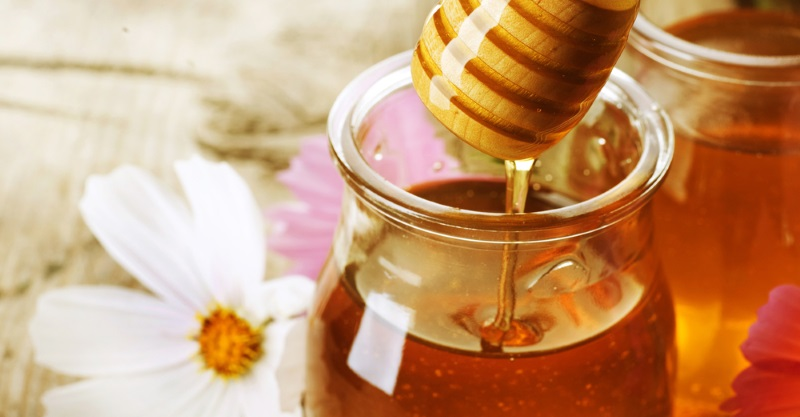 manuka honey for acne treatment
