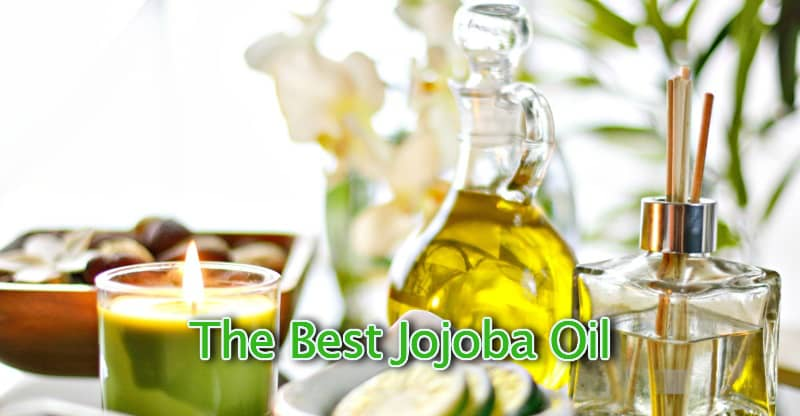 The best jojoba oil for your face