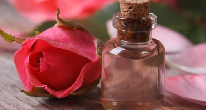 Best rose water toner spray for face care