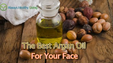 The Best Argan Oil For Face Reviews