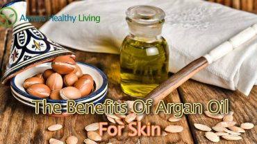 The benefits of argan oil for skin care