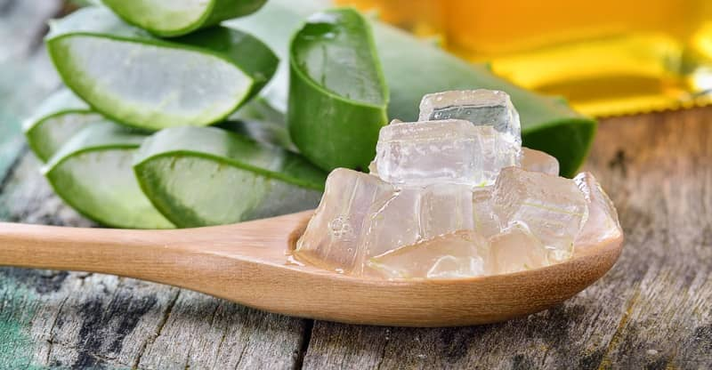 The best aloe vera gel for face and acne