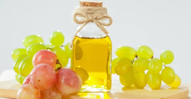 The best grapeseed oil for skin care