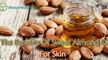 the benefits of sweet almond oil for skin care